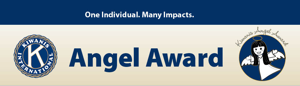 Kiwanis Angel Award