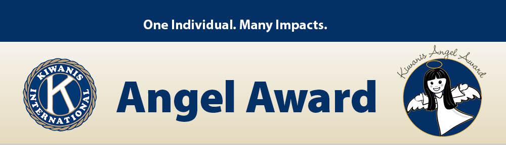 Kiwanis Angel Award